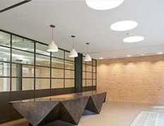 APS CaseStudy - Link Theory, Marylebone Lane